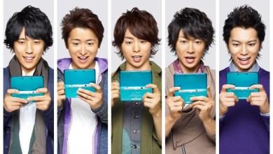 Foto de Balanço do lançamento do Nintendo 3DS no Japão e as primeiras impressões pela Web!
