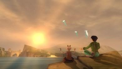 Foto de Curte a trilha sonora de Beyond Good & Evil? Então baixe de graça que deu a louca na Ubisoft!