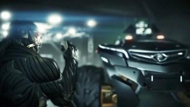 Photo of Crytek solta um novo trailer da sua CryEngine 3 na GDC 2011: Seria um vislumbre da próxima geração?