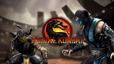 Photo of Mortal Kombat e as novidades: Demo, Kratos e mais uma montanha de vídeos! [PS3/X360]