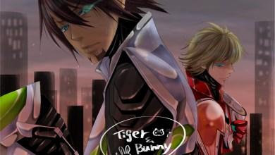Photo of Tiger & Bunny: um bom anime ofuscado por obras-primas? O verdadeiro espiríto do herói! (Impressões)