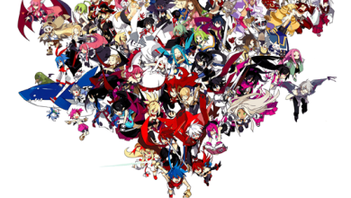 Foto de Wallpaper do dia: Disgaea!