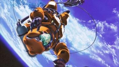 Foto de Wallpaper do dia: Planetes!