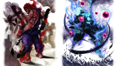 Foto de Super Street Fighter IV: Arcade Edition chega aos consoles em junho! [Captivate 11]