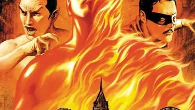 Foto de Você não pode perder o início do Universo Marvel! Excelsior! [HQ]