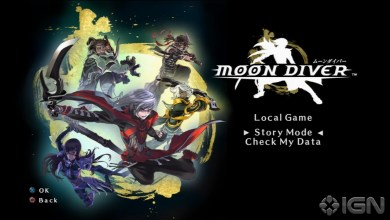 Photo of Moon Diver, simples porém viciante? Ou repetitivo demais? [Impressões da Demo] [PS3/PSN]