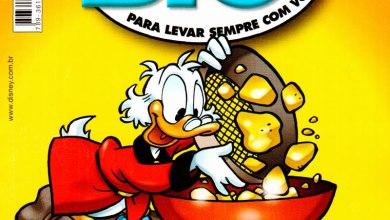 Photo of Prévia em Imagens: Última olhadinha na Disney Big #9 antes da próxima edição em Julho! [Carl Barks]