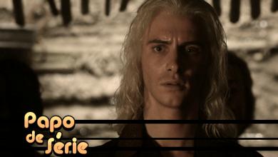 Photo of Todos saúdem o rei Viserys Targaryen! [PdS] [1×06]