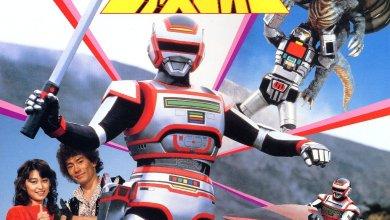 Photo of Super-herói do dia: JASPION!!! [TV] [Nostalgia]