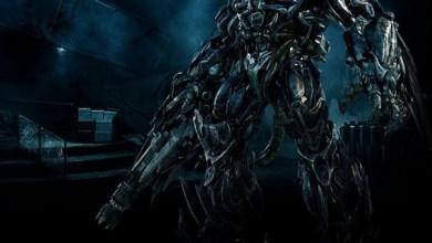 Foto de Eu acredito em Transformers – O Lado Oculto da Lua! [Cinema]