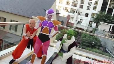 Photo of Ackson Lee e o mundo dos cosplayers de cinema (ou quase isso) estão de volta! [YouTube]