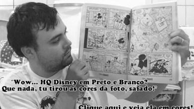 Photo of Nas Bancas | Disney Gigante é fantástica! Fotos! (Extra: Entrevista Paulo Maffia – Conclusão!)
