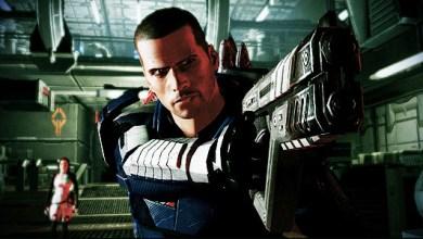 Photo of Mass Effect 3: novas opções de romance, diferentes finais e as capas rejeitadas do 1º jogo!