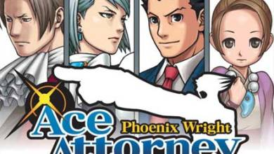 Foto de Será que Phoenix Wright finalmente gritará Objection nas telonas? Lawyed! [Cinema] [Games]