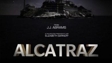 Foto de Alcatraz, a nova série de J.J. Abrams tem trailer e cartaz! Confira! [Séries]