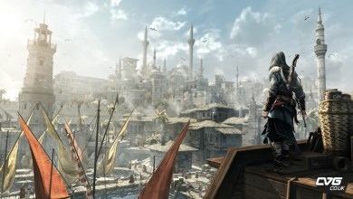 Photo of Assassin's Creed Revelations: Imagens não bastam, trailers idem, o mistério continua! [PS3/X360/PC]