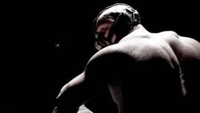 Foto de Sai a primeira foto de Tom Hardy como Bane! [Cinema] [Batman]
