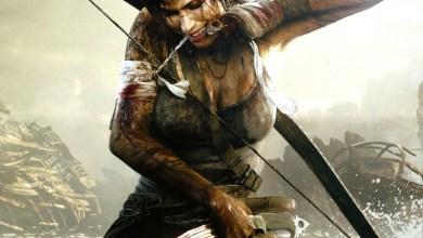 Foto de Tomb Raider está de volta em novas imagens: Saiba quem influenciou a nova Lara Croft! [PS3/X360/PC]