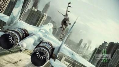 Photo of Ace Combat Assault Horizon: Porque no céu também existe guerra! [PS3/X360]