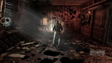 Foto de Gameplay de S.H. Downpour: Mais humano, mais assustador e mais familiar do que nunca? [E3 2011]