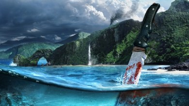 Photo of Wallpaper de ontem: Far Cry 3!