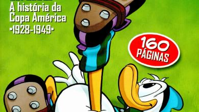Foto de Prévia: Disney GOL #2! O dia em que Mickey e Pateta apagaram o futebol da história da humanidade!