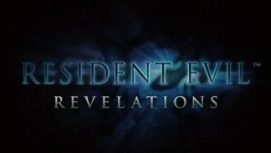Foto de Resident Evil Revelations tem história revelada e novos trailers! [E3 2011] [3DS]