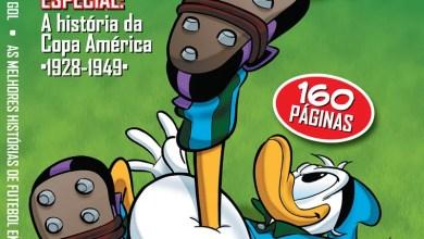 Photo of Capas: Disney GOL #2 e #3! [HQs Junho/2011]