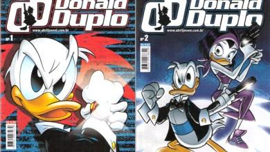 Photo of Donald Duplo! Agentes quádruplos, ambientalistas nerds e muito mais em ótimas e divertidas histórias!