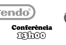 Photo of Conferência Nintendo – E3 2011! [Acabou!]