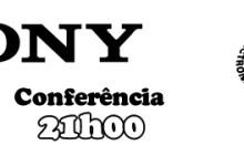 Photo of Conferência Sony – E3 2011! [Acabou!]