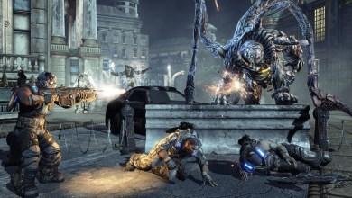 Photo of Gears of War 3 | Insanidade no novo modo Horde! (E3 2011)