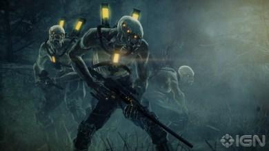 Foto de Resistance 3: O seu manual de sobrevivência contra aliens! Hora da caçada noturna! [PS3]