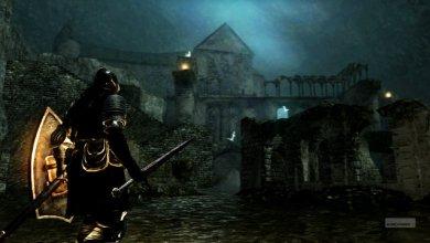 Foto de Dark Souls em mais um belo trailer: preparado para morrer? [E3 2011] [PS3/X360]