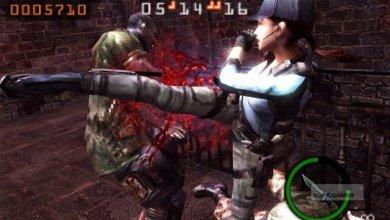 Photo of Resident Evil Mercenaries 3D: Survivor Horror é passado, a moda agora é humilhar zumbis! [3DS]