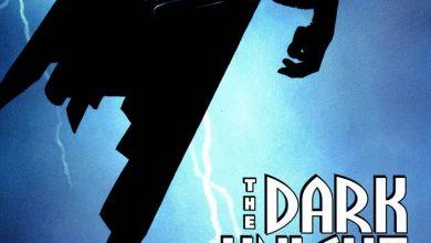 Photo of Depois de Batman Ano Um, agora é a vez de Batman: The Dark Knight Returns! [SDCC2011]
