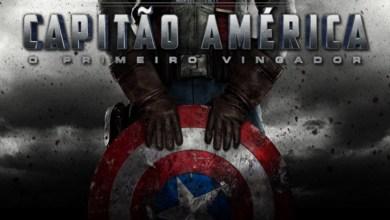 Photo of Cinema | Capitão América – O Primeiro Vingador – Eu Fui!