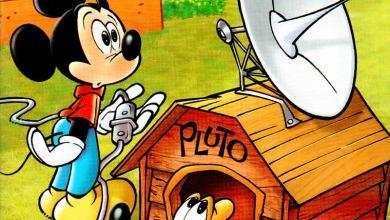Photo of Prévia: Pato Donald #2396 e Mickey #826! As HQs inéditas para o mês de Julho do pato e do rato…