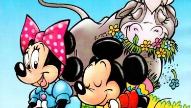 Photo of Prévia: Minnie e Pateta #2! Capas sem atrativos escondem boa seleção de histórias…