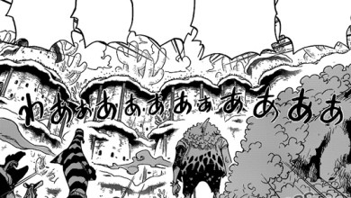 Photo of Conversa de Mangá: One Piece 633 – Amigo ou Inimigo