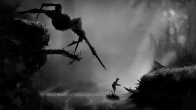 Photo of Wallpaper do dia: Limbo!