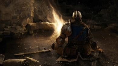 Foto de Wallpaper do dia: Dark Souls!
