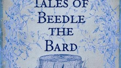 Photo of The Tales of Beetle The Bard/Os Contos de Beetle, O Bardo (Impressões)