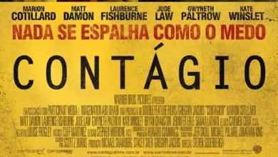 Foto de Contágio – Nem este elenco de estrelas consegue escapar de uma infecção viral!