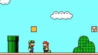 Photo of Dorkly Bits: Mario, Luigi e a rivalidade que você não conhecia, mas deve ter imaginado! [Youtube]