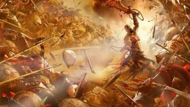Foto de Entre coleções e muitos rumores, o Deus da guerra segue fazendo barulho em 2011! [PS3]