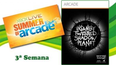 Foto de Live Arcade: Insanely Twisted Shadow Planet, possivelmente o melhor game da Summer! [X360]