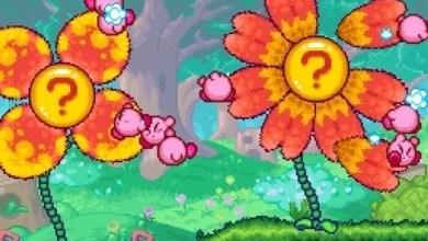 Photo of Kirby Mass Attack: Se um é pouco, dois é bom e três é demais, o que são nove Kirby's numa tela só? [DS]
