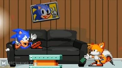 Photo of Sonic For Hire #1: O ouriço azul da SEGA também já foi garoto de aluguel! [YouTube]