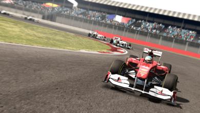 Photo of F1 2011: Toda a beleza de uma corrida na Fórmula 1 está de volta, agora em português! [PS3/X360/PC]